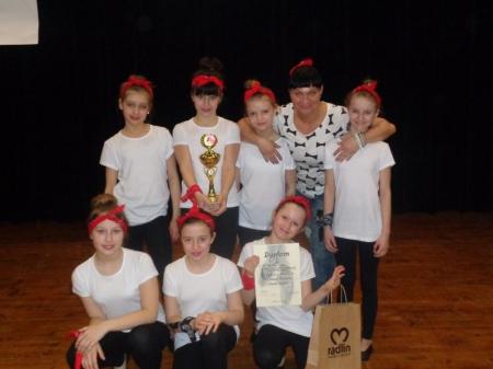 Radlin Dance